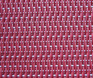 Dryer fabrics