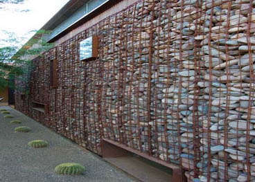 Dura-Wall Veneer Systems - concertina barbed wire_gabion wire mesh ...
