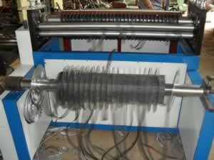 Galvanized Welded Wire Mesh Species