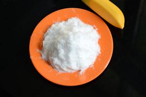 Cosmetic grade Urea