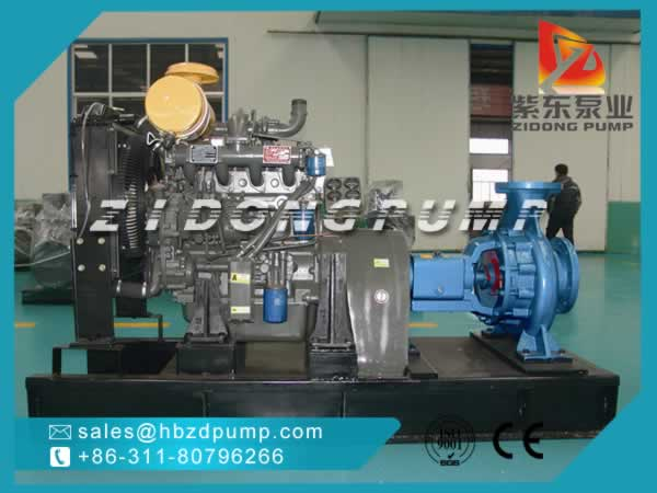 1IS clean water pump set.jpg