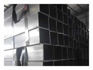 Pre-Galvanized Square Tubes,Pre-Galvanized Square Steel Tube