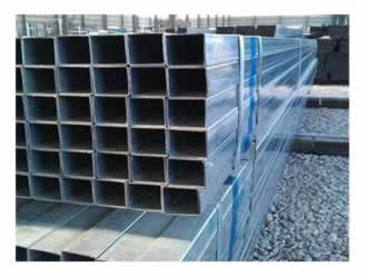 Hot Dipped Galvanized Rectangular Tubes,Hot Dipped Galvanized Steel Coil,hot dipped galvanized square tube