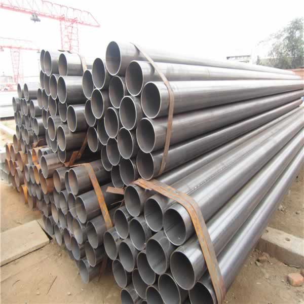 black round steel pipes.jpg