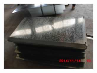 Galvanized Sheet& Coils,ppgi steel coils supplier