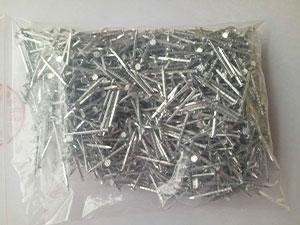 Square Boat Nails,galvanized square boat nails