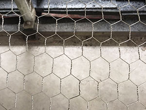 Hexagonal Wire Mesh,galvanized Hexagonal Wire Mesh Manufacturers
