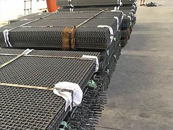 Plain Weave Mine Screen,mine screen mesh manufacturers
