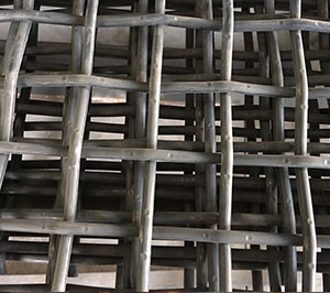 Lock-type Mine Screen,mine screen mesh manufacturers