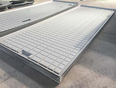 Flood Plastic Trays,hydroponic flood trays