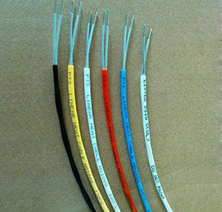 Linear Heat Detector