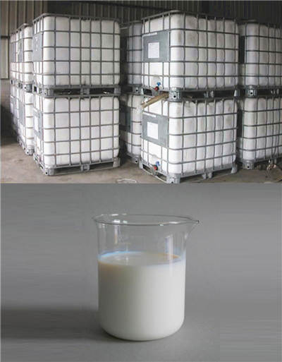 Anionic Polyacrylamide Emulsion