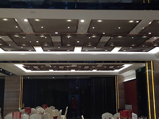 XY-F1510 Xinzheng Holiday Inn Express