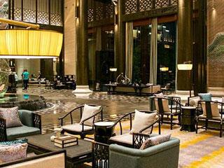 XY-3162 Wanda Mandarin Hotel