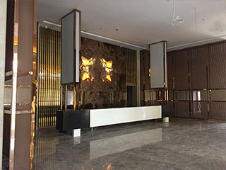 XY-3411 Guangzhou Science City Headquarters International Hotel