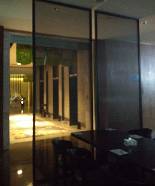 XY-1513 Chengdu Noah's Ark Hotel Sheepslord Shop