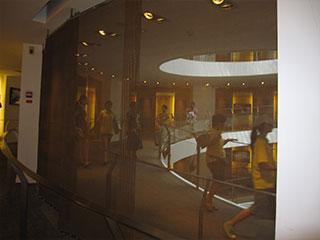 XY-M3165T Shanghai World Expo Saudi Pavilion