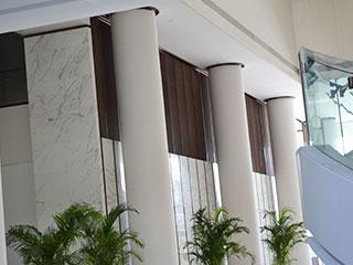 XY-1405 Suzhou Golden Mantis Decoration Company Headquarters