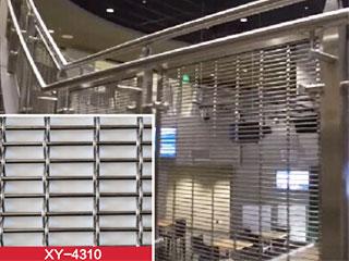XY-4310 University of North Texas