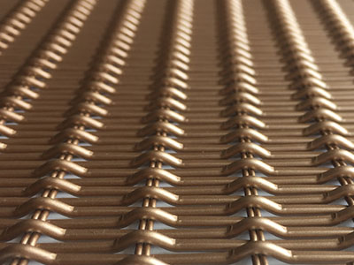 Copper Wire Mesh Manufacturer from China