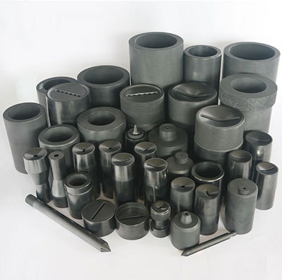 High quality graphite products