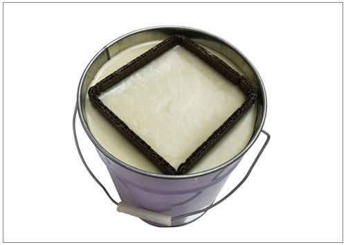 anti freeze candles factory, against spring frost candles