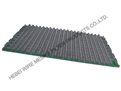 Pinnacle Shale Shaker Screen For Fluid Mud Cleaner 2000