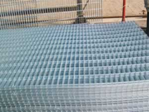 The Introduce of Galvanized Welded Wire Mesh